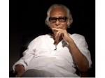 Mc Rajanarayanan About Mrinal Sen