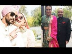 Neha Dhupia Marriage Father Raects Against Gossip