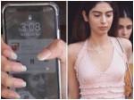 Khushi Kapoor S Mobile Wallpaper Will Seriously Make Your Herat Melt