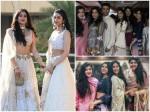 Sonam Kapoor Anand Ahuja Mehendi Ceremony