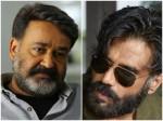 Bollywood Actor Sunilshetti Says About Mohanlal