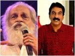 Singer Unni Menone Facebook Post About Yesudas