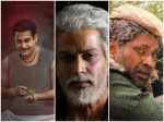 Five Actors Who Made Different Makeover In Malayalam Industry
