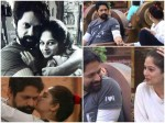 Bigg Boss Marathi Complaint Filed Against Resham Tipnis Rajesh For Vulgar Behavior