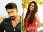 Suriya Says About Most Influenced Female Co Star
