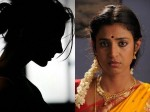 Actoress Kasthuri Share Horrifying Incedent Her Life