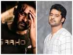 Prabhas Starrer Saaho Spend 90 Crore On Action Sequence