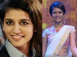 Priya Prakash Varrier Latest Video Viral Here Is The Reason