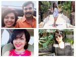 Actress Radhika S Makeover Photos