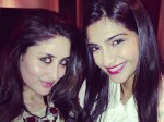 Sonam Kapoor Responds Rumours Rivalry With Kareena Kapoor Khan