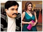 Sridevi S Death Planed Dawood Ibrahim Has Involvement