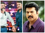 Suriya Star With Both Mohanlal Mammootty