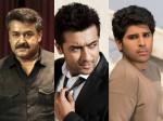 Mohanlal Surya New Movie Allu Sirish Join