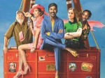 Dhanush S The Extraordinary Journey The Fakir Released At France