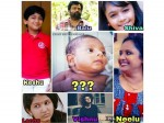 Uppum Mulakum Family Welcome Their Fifth Kid Is Baby Girl