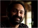 Fahadh Fazil S Aanenenkilum Allenkilum Movie First Look Post