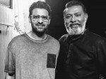 Lal Shares Still Taken With Prabhas From The Sets Saaho