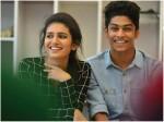 Oru Adaar Love Movie Tamil Song Teaser Released
