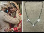 Price Sonam Kapoor S Wedding Ring Details Her Mangalsutra
