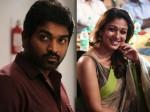 Fans Reaction After Nayanthara S Entry At Vijay Tv Awards