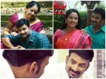 Swaroop About Acting Woth Dhanush