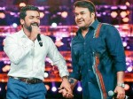 Mohanlal Play Negative Role Kv Anand S Movie
