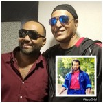 Omar Lulu Facebook Post About Powerstar