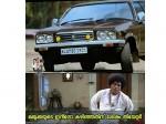 Abrahaminte Santhathikal Movie Troll