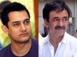 Director Rajkumar Hirani Says About Aamir Khan