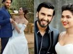 Deepika Padukone Ranveer Singh Wedding Take Place On November 10 Here Are The Details