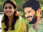 Dulquer Salmaan Says About Nayanthara