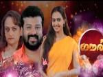 Sthreedhanam Actress Divya Viswanath Replace Navami Gouri