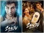 Sanju Movie Leaked Online