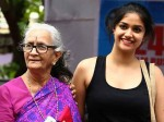 Keerthi Suresh Grand Mothers Says About Romance