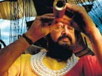 Sabu Cyril Mohanlal Movie Lion Abrabion Sea