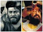 Mohanlal S Kunjali Marakkar Scrpit Writing Completed