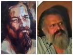 Mc Rajanarayanan About Sathyajit Ray Aravindan John Abraham