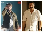 Mammootty S Abrahaminte Santhathikal Movie New Poster Releas