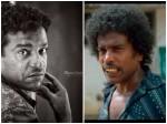 Kammattipadam Fame Manikandan Achari As Ripper Chandran