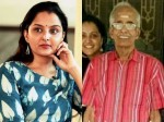 Manju Warriers Father Passed Away