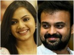 Kunchacko Boban And Samvritha In Nayika Nayakan Reality Show