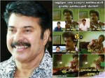Mammootty S Look Is Again Disussed