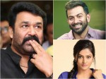 Mohanlal Will Be The New President Of Amma