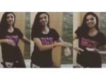 Meenakshi Dileep Dance Video Social Media