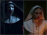 The Nun Trailer First Look At Conjuring Prequel Goes Straight For The Jump Scare