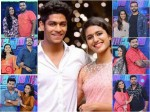 Priya Prakash Varrier And Roshan In Super Jodi Promo Viral