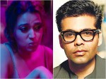 Karan Johar Says About On Veere Di Wedding Controversy