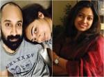 Anjali Menone Says About Fahadh Nazriya Love Story