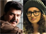 Mammootty Advise His Fanse About Parvathy Issue