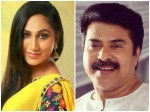 Mammootty I Am Proud Be Part A Society That Views Human Beings With Out Any Discrimination